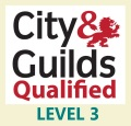 City & Guilds level 3 Qualified dog grooming